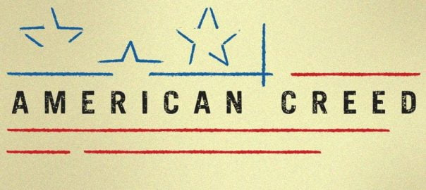 American Creed Documentary Logo